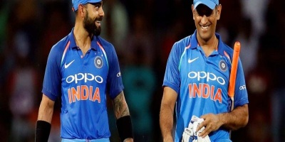 https://aajkikhabarpuraniyaaden.wordpress.com/2018/12/24/MS Dhoni return to T20, Rishabh Pant not available in ODI team