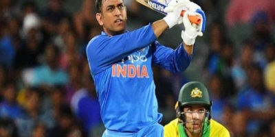 India win by 6 wickets Adelaide ODI