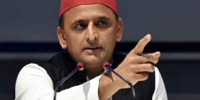Akhilesh has surrounded the UP government and said that there is a ruckus in Uttar Pradesh due to corona infection