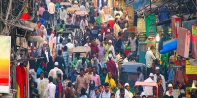 Delhi Chandni Chowk market will remain closed till April 25